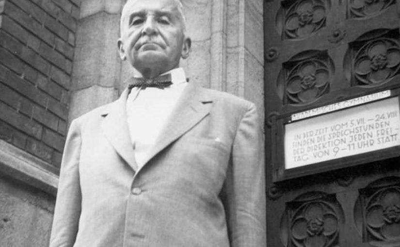 Une rencontre entre Karl Polanyi et Ludwig von Mises en 1919 ?